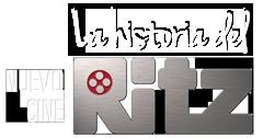 La historia del Nuevo Cine Ritz